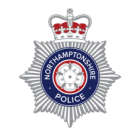 northamptonshire police badge